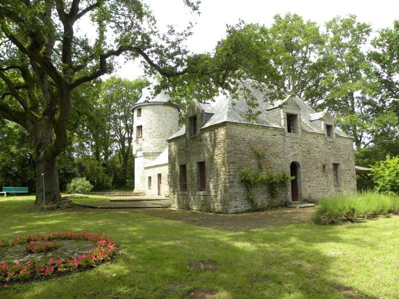 Vente maisons de charme et de caract re en france cabinet alderlieste immobi - Maison a vendre en france pas cher ...