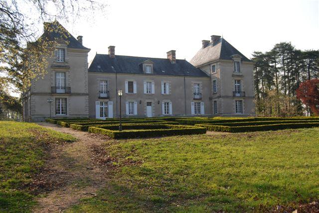 Vente ch teaux manoirs demeures de caract re en france cabinet alderlieste immobilier fr - Cabinet branchereau immobilier angers ...
